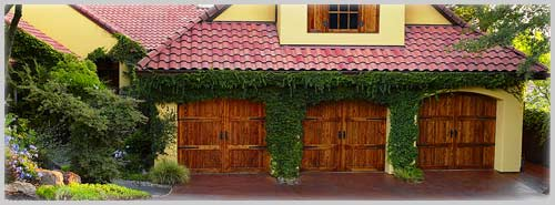 Northgate Company Garage Doors